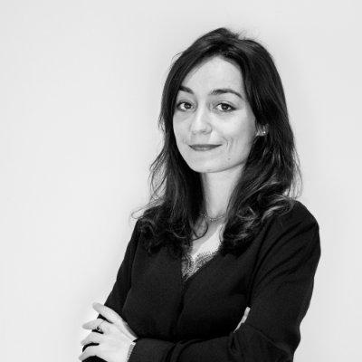 équipe gh connective Laura De Diego