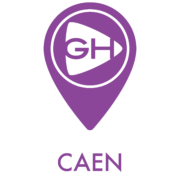 GH Connective CAEN